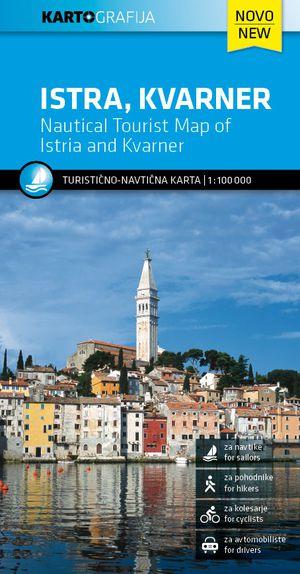 Istrië & Kvarner kuststreek