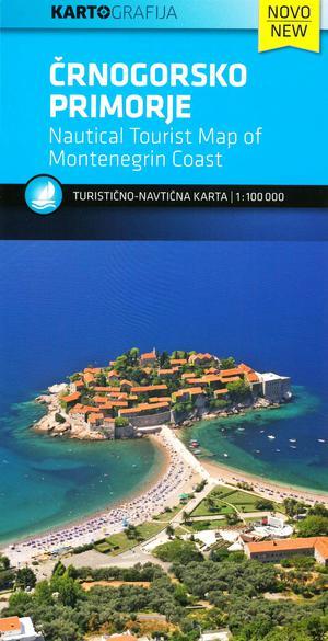 Montenegro kuststreek