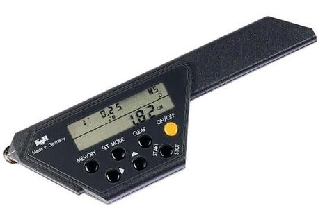 Digitale Curvimeter Online 5 K&r