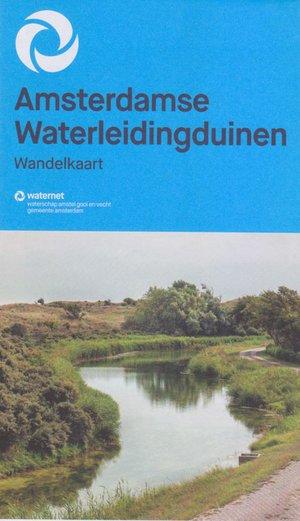 Amsterdamse Waterleidingduinen 1:15.000