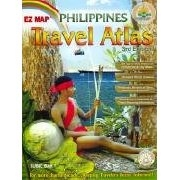 Philippines Travel Atlas Ez Maps