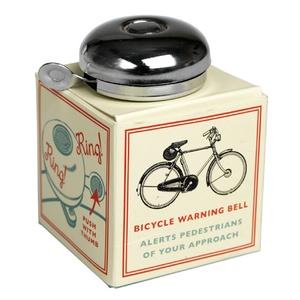 """Fietsbel design """"fiets"""""""