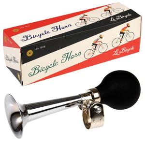 """Fietstoeter design """"Le Bicycle"""""""