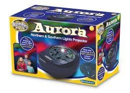 Aurora Northern & Southern Lights