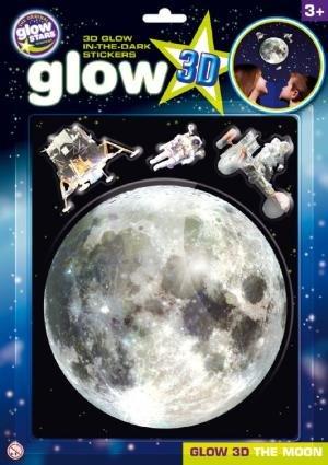Moon Glow 3D