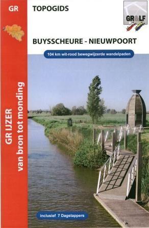 Gr.ijzer: Buysscheure - Nieuwpoort