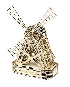 Molen 3D puzzel