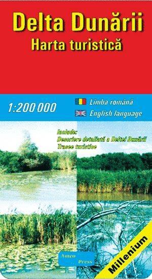 Delta Dunari 1:200d