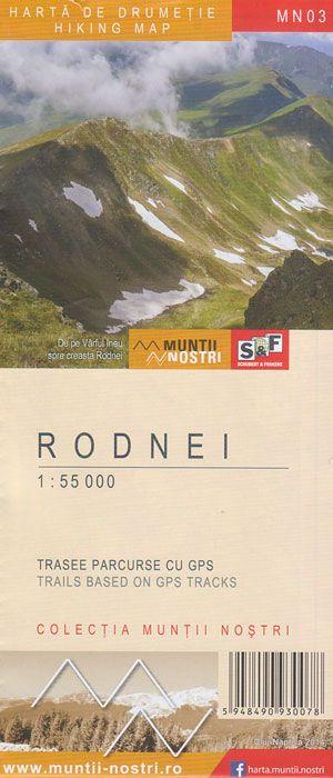 Mn03 Rodnei 1:55d Schubert & Franzke