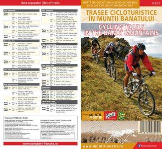 Mb02 Banat Mountains Cycling Trails