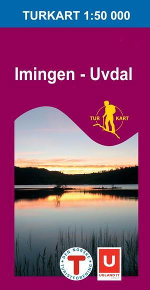 Imingen Uvdal