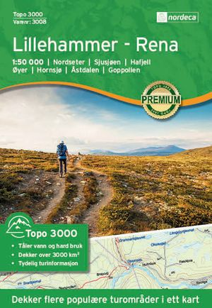 Lillehammer - Rena