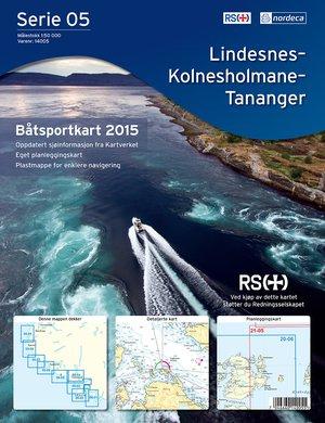Lindesnes-Kolnesholmane-Tananger