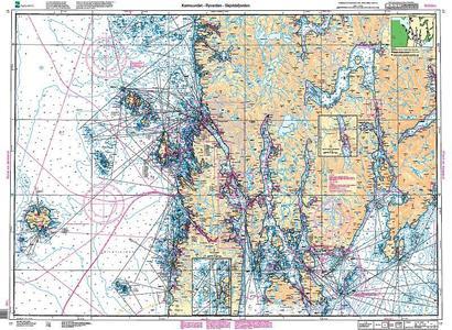 017 Karmsundet - Ryvarden - Skjoldafjorden