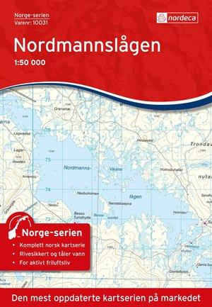 Nordmannslagen