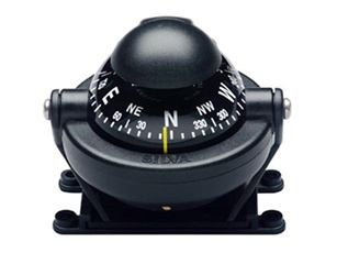 Kompas Auto/boot - Silva 58c