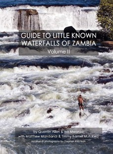 Little-known Waterfalls Of Zambia Teil 2