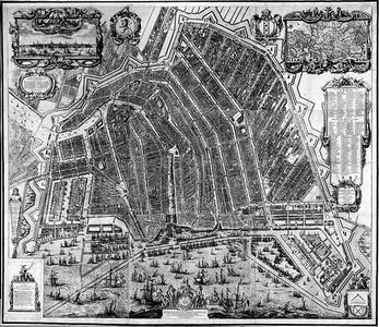 Amsterdam 1625 Balthazar Florisz 122x108