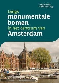 Langs Monumentale Bomen Amsterdam