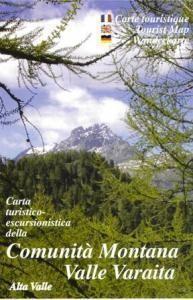 Alta Valle Varaita 1:30d Abies Cuneo