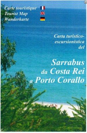 Sarrabus Da Costa Rei -porto Corallo 30d