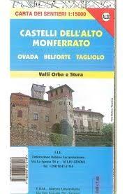 Castelli Dellalto Monferrato 1:15.000 Al20