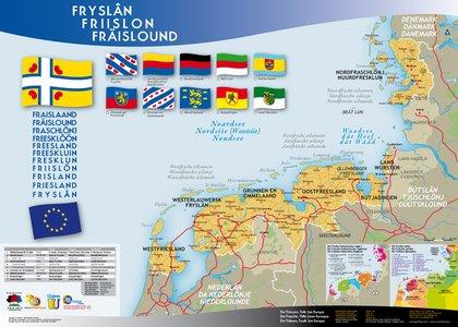 Frisian Countries