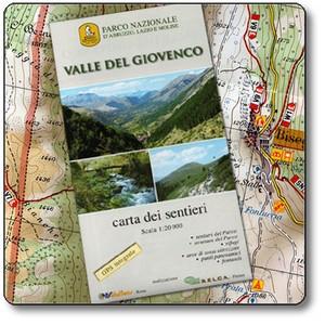 Valle Del Giovenco 1:20d