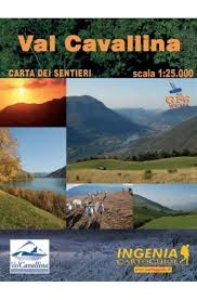 Val Cavallina 1:25.000 Ingenia