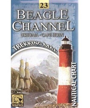 23 Beagle Channel/ushuaia Cape Horn Jlm