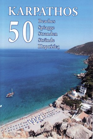 Karpathos 50 Beaches