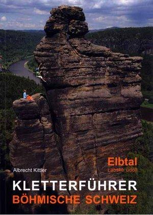 Elbtal Kletterfuhrer Bohmische Schweiz