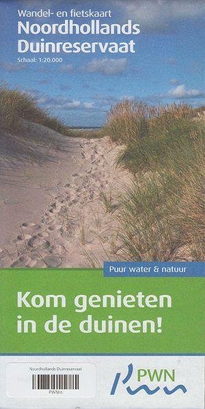 Noord Hollands Duinreservaat 1:20d