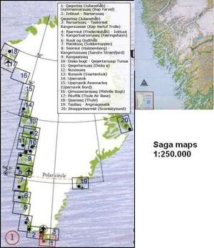 07 Maniitsoq 1:250d Sagamap