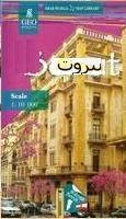 Beirut 1:10d Geoprojects Arabisch