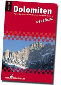 Dolomiten Vertikal Bd. Sud
