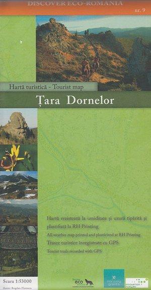 Tara Dornelor 1:53.000 Eco Rom 9