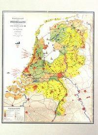 Nederland Schrift