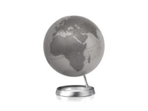 Globe Full Circle Vision Silver 30cm