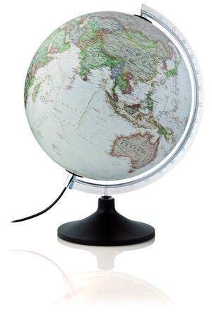 Globe carbon executive 30 NL