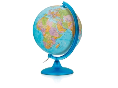 Night & Day Kinderglobe 25cm Tecnodidatt