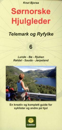 Telemark Of Ryfylke Hjulgleder 6