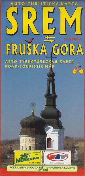Srem Fruska Gora 1:120d