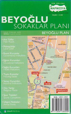 Istanbul/beyoglu