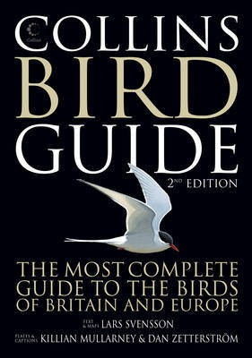 Bird Guide Britain & Europe