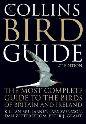 Collins Bird Guide [second Edition]