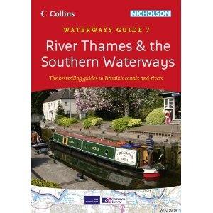River Thames Southern Waterway Nicholson