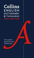 Collins Mini Dictionary & Thesaurus
