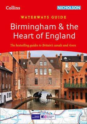 Birmingham Heart Of England Waterways 3