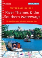 River Thames And Southern Waterways No. 7